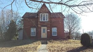 Very Charming Century home available for rent May 1st.