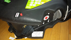 Safety 1st infant Car Seat Kingston Kingston Area image 3