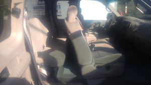 2002 Ford F-150 XLT Pickup Truck
