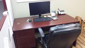 Office Desk Kitchener / Waterloo Kitchener Area image 4