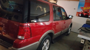 Wanted 2003-2006 Ford Expedition