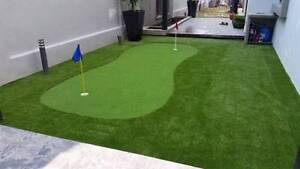 35mm Fr. $16/m2; 40mm Fr. $18/m2 Natural Look Artificial Grass Sunshine North Brimbank Area Preview