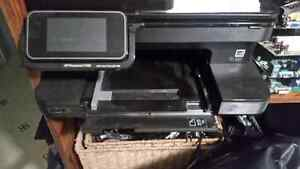 HP photo smart 7510 all in one printer