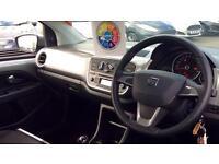 2016 SEAT Mii 1.0 I TECH 3dr Manual Petrol Hatchback