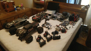 RC Trucks for the Whole Family
