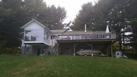 Summer Cottage for Rent - Lakeside on Large Lot