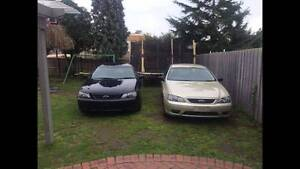 *** Wrecking *** Ford Falcon XT BA-BF 2006, parts ONLY Mill Park Whittlesea Area Preview