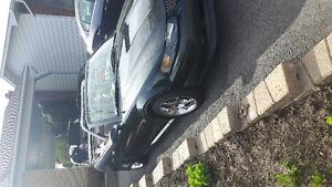 1999 Ford Mustang GT 105000km