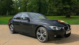 image for BMW 3 Series 335d xDrive M Sport Auto  Nav 4x4 Diesel Automatic