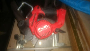 Milwaukee fuel circular saw 2731-20