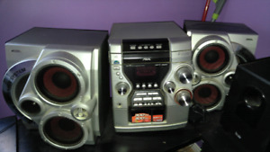 Radio a vendre