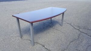 Bowed Front Tables