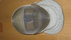 Escrime  / Fencing equipment for youth/child, Sabre
