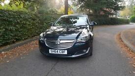 Vauxhall/Opel Insignia 2.0CDTi ( 130ps ) 2014MY SRi