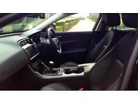 2015 Jaguar XE 2.0d (180) Portfolio 4dr Manual Diesel Saloon