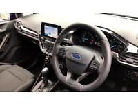 2018 Ford Fiesta 1.0 EcoBoost ST-Line Powershif Automatic Petrol Hatchback