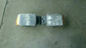 95 Chevy Blazer Headlights