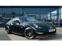 2020 Nissan 370Z 3.7 V6 [344] Nismo 3dr Petrol Coupe Coupe Petrol Manual