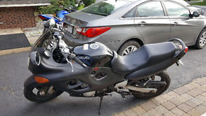 Suzuki katana for quick sale $1200