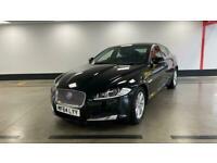 2014 Jaguar XF 3.0d V6 Luxury 4dr Auto [Start Stop] Saloon diesel Automatic