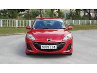 2009 Mazda Mazda3 1.6 TS 5dr