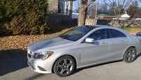 2014 Mercedes-Benz CLA 250 4Matic Fully Loaded