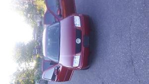 2004 Volkswagen Jetta Sedan