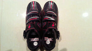 Specialized Elite RD road bike shoes, sz. 38 New, never used