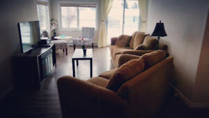 $1250 furnished cottage Nov1st -7mths rental
