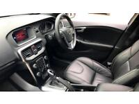2017 Volvo V40 T3 R Design Automatic with Rev Automatic Petrol Hatchback