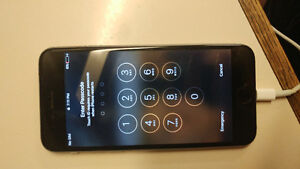 Iphone 6 locked to Rogers, great condition $400 Kingston Kingston Area image 1