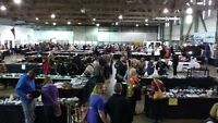 Saskatoon Gem and Mineral Show Presented by Silver Cove