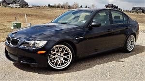 2011 BMW M3 Sedan DCT, Navigation, Clean.