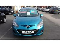 2011 MAZDA 2 1.3 Tamura 5 Door From GBP6,495 + Retail Package