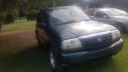 2001 Suzuki Vitara Hobartville Hawkesbury Area Preview