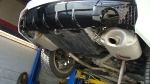 2015 Acura TLX Exhaust Magnaflow Muffler with labour-$300 each