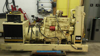 REDUCED Complete 150KW generator