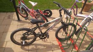 Vélos a vendre