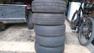 pneus  185 65 14