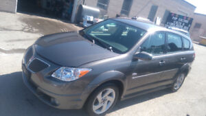 Pontiac Vibe                      100% Approval with $1000 down