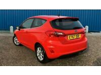 3b1f8ab935 Used Ford FIESTA Cars for Sale in Kingston