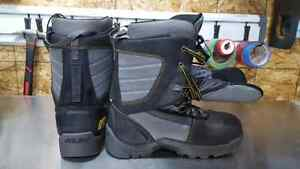 Klim Radium Snowmobile Boots