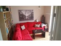 Stunning single room in friendly house-share