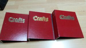 Cartables Crafts