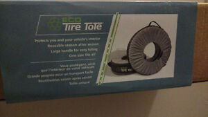 Tire totes. Tire covers. Tire bags Windsor Region Ontario image 1