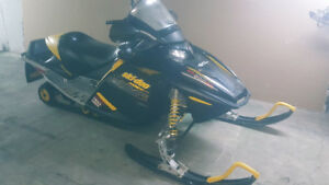 Skidoo MXZ en Excellente Condition