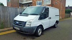 2007 Ford Transit 2.2 TDCi Duratorq ( 85PS ) 260S ( Low Roof ) SWB