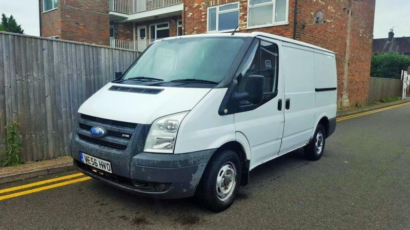 2007 ford transit 2 2 tdci duratorq 85ps 260s low roof swb in chesham buckinghamshire. Black Bedroom Furniture Sets. Home Design Ideas
