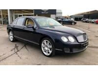 2010 Bentley Flying Spur W12 S 6.0 W12 Speed 4dr Auto Automatic Petrol Saloon