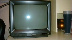"""Emmerson 13"""" Colour Television - PRICE REDUCED! Kitchener / Waterloo Kitchener Area image 1"""